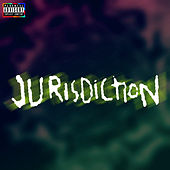 Jurisdiction by Anthony Louis Johnson