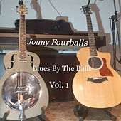 Hellhound On My Trail de Arin 'Jonny Fourballs' Jessup