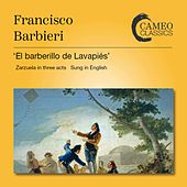 Barbieri: The Little Barber of Lavapiés, Op. 56 von Bruce Boyce