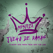 Juego de Damas by Mestiza