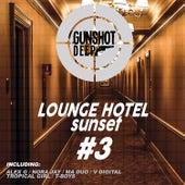 Lounge Hotel Sunset #3 de Various Artists