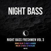 Night Bass Freshmen Vol 3 by Night Bass