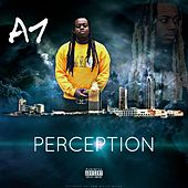 Perception von A-1