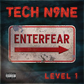 EnterFear Level 1 von Tech N9ne