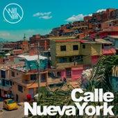 Calle Nueva York by Will Villa