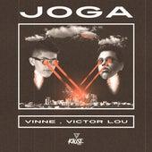 Joga (Radio Edit) by Vinne