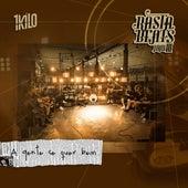 A Gente Se Quer Bem (RastaBeats Jam III) de DaPaz & Pablo Martins 1Kilo