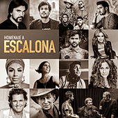 Homenaje a Escalona by German Garcia