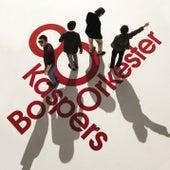 8 by Bo Kaspers Orkester