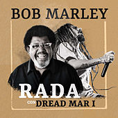 Bob Marley by Rubén Rada