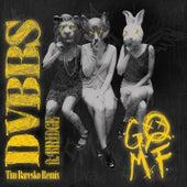 GOMF (Tim Baresko Remix) van DVBBS & Blackbear