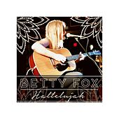 Hallelujah (Live) by Betty Fox