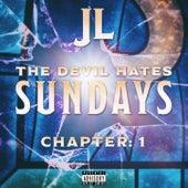 The Devil Hates Sundays Chapter: 1 by JL