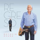Regreso de Octavio Osuna