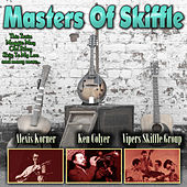 Masters Of Skiffle by Alexis Korner
