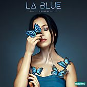 La Blue: Elegant & Relaxing Lounge by Various Artists