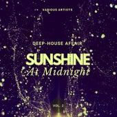 Sunshine at Midnight (Deep-House Affair), Vol. 2 von Various Artists