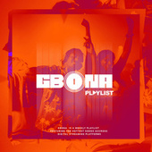 Gbona Playlist de Various Artists