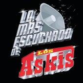 Lo Más Escuchado De von Los Askis