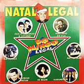 Domingo Legal - Natal Legal de Varios Artistas