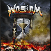 Time to Rise de Woslom