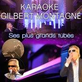 Gilbert Montagné: ses plus grands tubes (Instrumental) de Gilbert Montagné