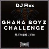 GhanaBoyz Challenge (SOMJI Edition) von DJ Flex