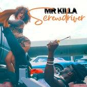 Screw Driver de Mr. Killa