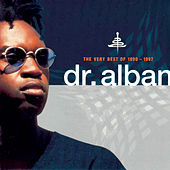 The Very Best Of 1990 - 1997 by Dr. Alban