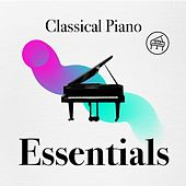Classical Piano Essentials de Various Artists