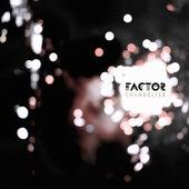 Chandelier von Factor Chandelier