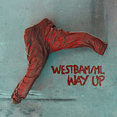 Way Up von Westbam