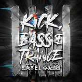 Kick, Bass & Trance von Andrew Rayel