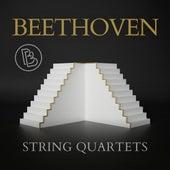 Beethoven: String quartets de Various Artists