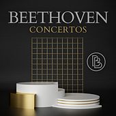 Beethoven: Concertos de Various Artists