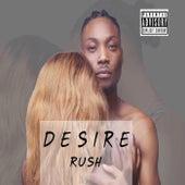 Desire by Rush