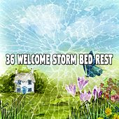 36 Welcome Storm Bed Rest by Rain Sounds and White Noise