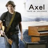 Todo Mi Universo by Axel