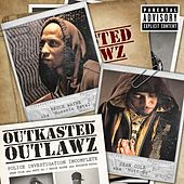 Outkasted Outlawz von Nutt-So