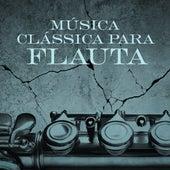 Música Clássica para Flauta de Various Artists