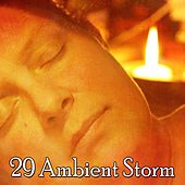 29 Ambient Storm by Rain Sounds and White Noise