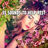 55 Sounds to Help Rest by S.P.A