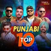 Punjabi Top 10 de Various Artists