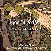 Stravinsky: The Firebird Suite (1919) by Walter Goehr