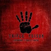 Triple Poison de Certainprod.