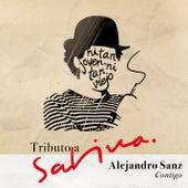Contigo de Alejandro Sanz