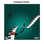 Chillout Piano Music Vol.1 de Various Artists