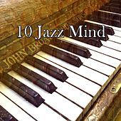 10 Jazz Mind de Bossa Cafe en Ibiza