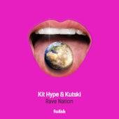 Rave Nation de Kit Hype
