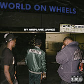 World on Wheels de Airplane James